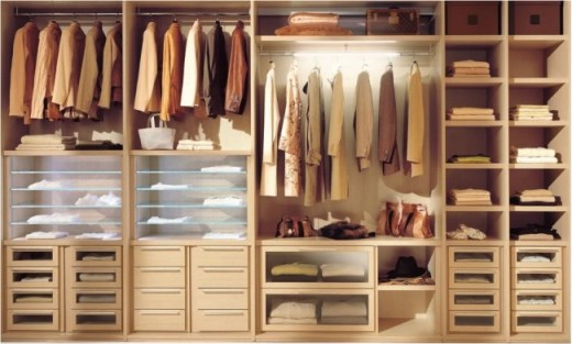 Что нужно знать, заказывая шкаф-купе
